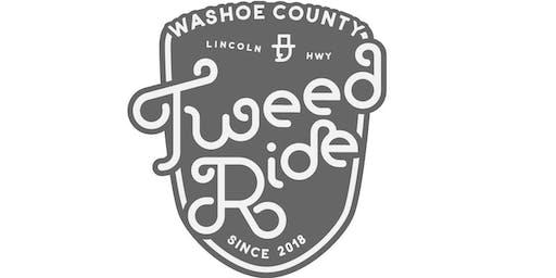 2019 Washoe Tweed Ride