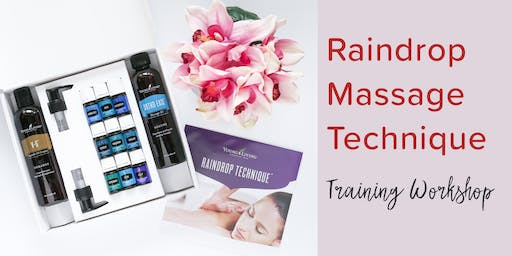 Raindrop Training in Johannesburg, South Africa