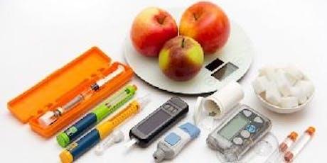 Interdisciplinary Approach to Diabetes Management tickets