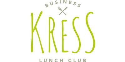 Kress Business Lunch - September 2019