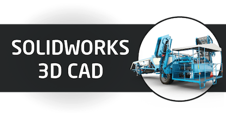 SOLIDWORKS 3D CAD Discovery Training - Omaha, NE (November) tickets