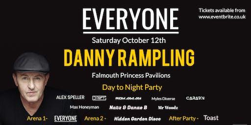 Everyone featuring Danny Rampling