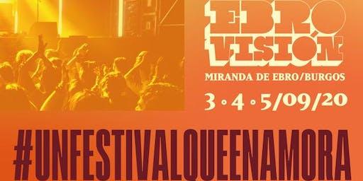 Festival Ebrovisión 2020