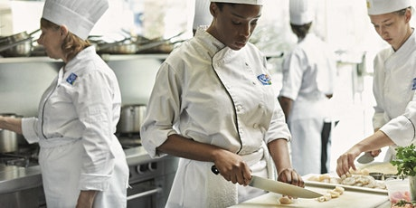 George Brown Culinary Skills (Preparatory Training) Information Session tickets