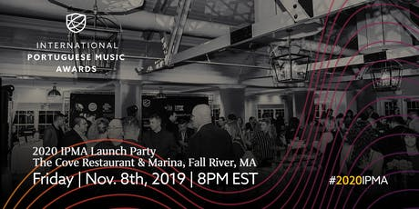 2020 IPMA Launch Party tickets