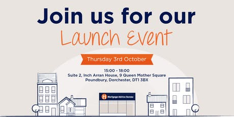 Networking and Launch Event - Poundbury, Dorchester tickets
