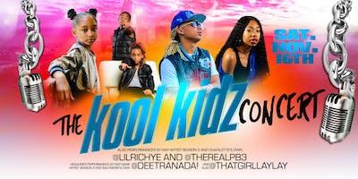 The Kool Kidz Concert