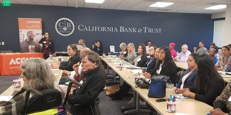 Financing for Business Success - North County 2019 tickets
