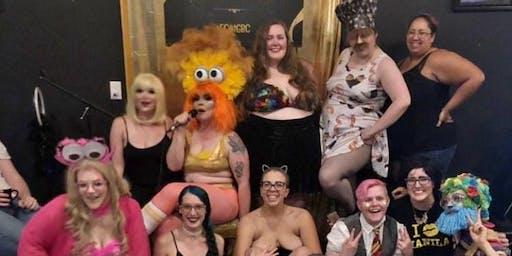 Eclektic Cabaret Presents: Off the Vine
