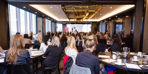 2nd Annual Females In Real Estate Conference - Saturday November 23rd