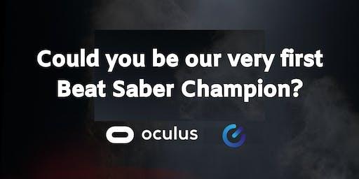 Beat Saber Challenge - Heat 3