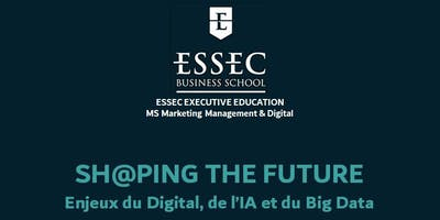 Networking/Débat Essec Executive Master Management et Marketing Digital