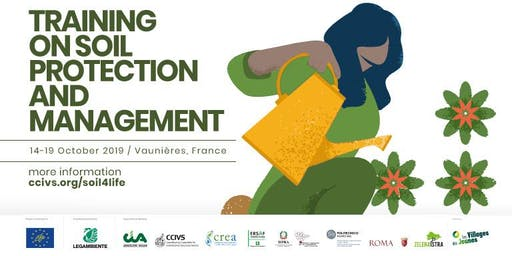 Training on Soil Protection and Management