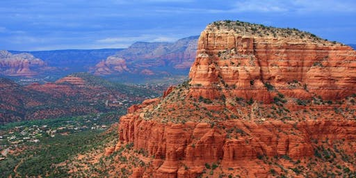 Vibrational Attunment Sedona Retreat