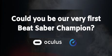 Beat Saber Challenge - Heat 5 tickets