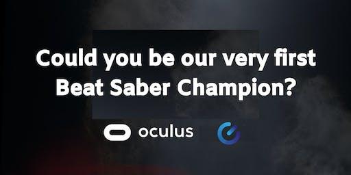 Beat Saber Challenge - Heat 5