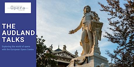 New Horizons: Mozart Arrives in Vienna / with Cliff Eisen tickets