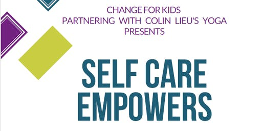 Self Care Empowers