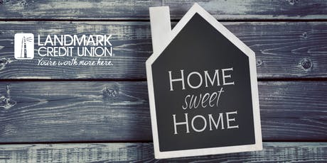 Landmark Credit Union Home Buyer Seminar - Oconomowoc (October) tickets