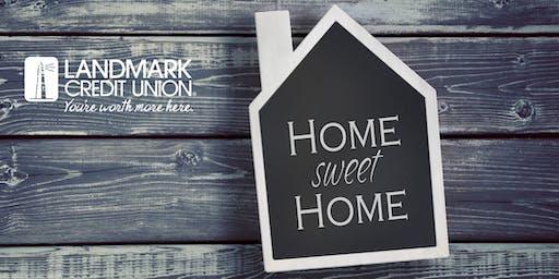 Landmark Credit Union Home Buyer Seminar - Oconomowoc (November)
