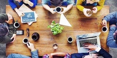 Desayuno de Emprendedores | DICIEMBRE