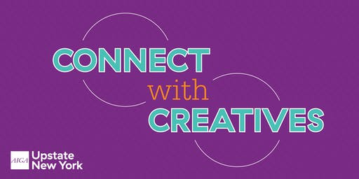 Connect With Creatives Troy: September