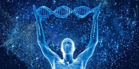 Stress, genetica e infiammazione: la nutrizione come punto d'incontro biglietti