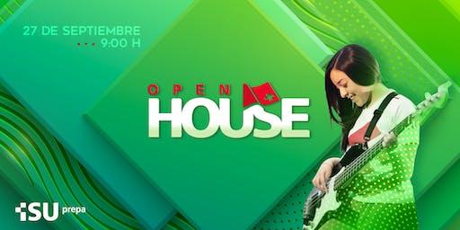 OPEN HOUSE ISU PREPA 2019
