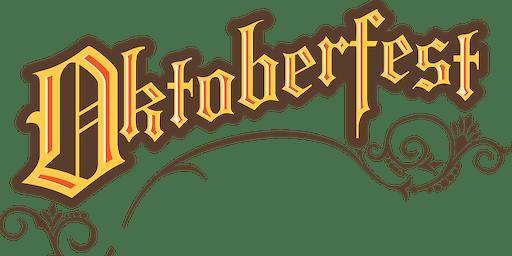 Hendersonville Evening Rotary Annual Oktoberfest