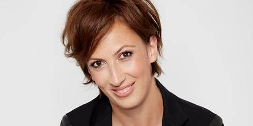 Women in Power: Afternoon Tea with Miranda Hart