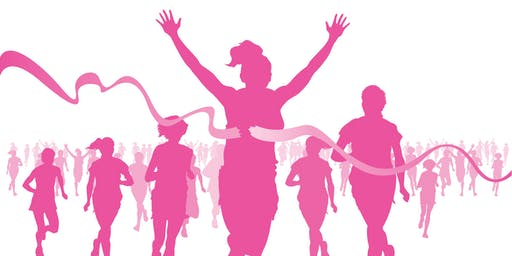The Pink Tribute Breast Cancer Run/Walk