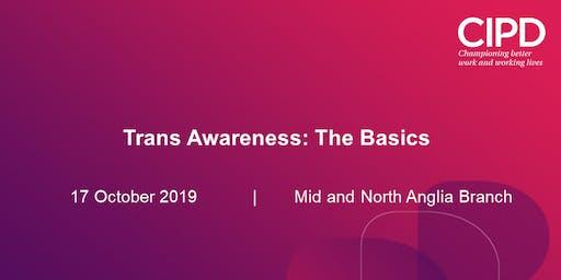 Trans Awareness: The Basics
