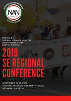 National Action Network's SE Regional Conference