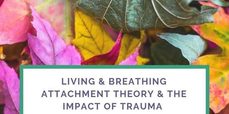 Understanding the Neuroscience of Attachment and the Impact of Developmental Trauma, Toxic Stress and Shame tickets