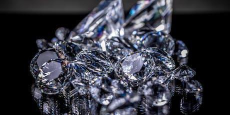 High Point Fall Hidden Gems Showroom Tour tickets