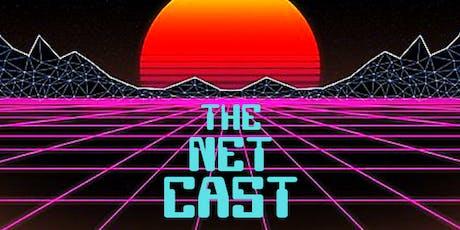 The Net Cast - Season 3 tickets