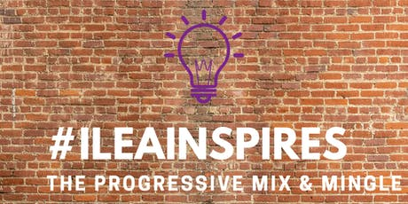 September's Progressive Mix & Mingle tickets