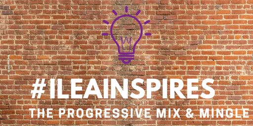September's Progressive Mix & Mingle