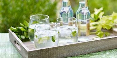 Gin Tasting and Gin Cocktail Making