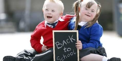 Children with Down Syndrome-the learning profile & teaching good behaviour