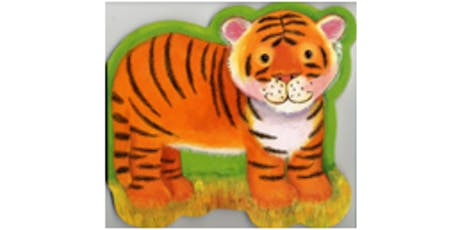 Little Explorers Tiger Tales (St Anne's) tickets