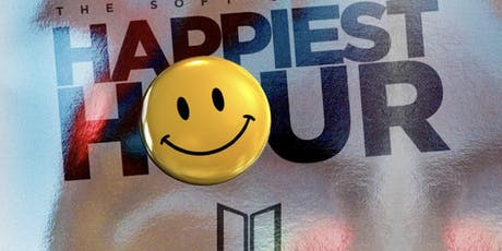 The HappiestHour @ Mirror Lounge | Best Happy Hour In The District!  tickets