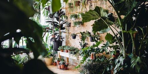 Workshop: Plants Need People