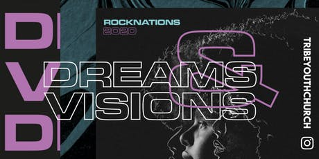 Rocknations 2020 tickets