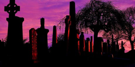 Halloween Stirling Gin Tasting and Ghost Walk tickets