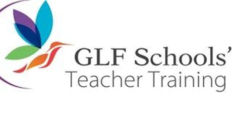 Get into teaching with GLF Schools' Teacher Training tickets