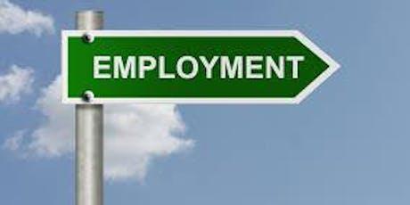 Parent Information about Employment (PIE) Night  tickets