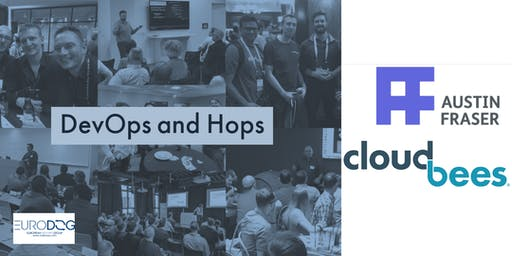 BERLIN - DevOps & Hops