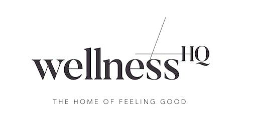 Wellness HQ Meet Up