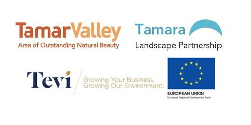 Business Sustainability in the Tamar AONB with the Tevi and Tamara Projects